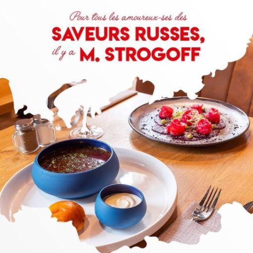 M. Strogoff