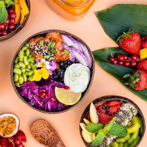 Azaï Café - Brazilian Healthy Bowls